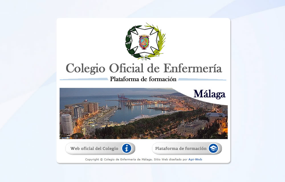 www.colenfermalaga.com