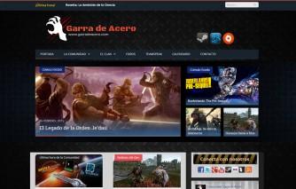 www.garradeacero.com