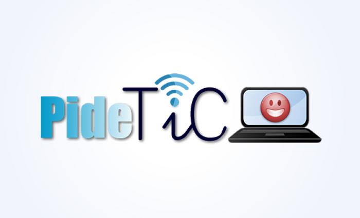 Plataforma PideTiC