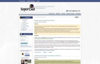 www.sopordad.es