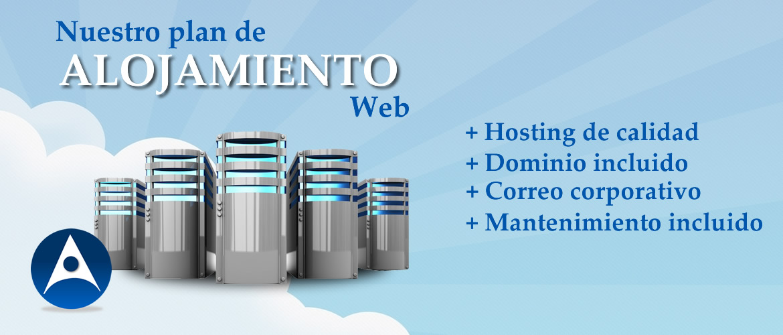 alojamiento web de calidad