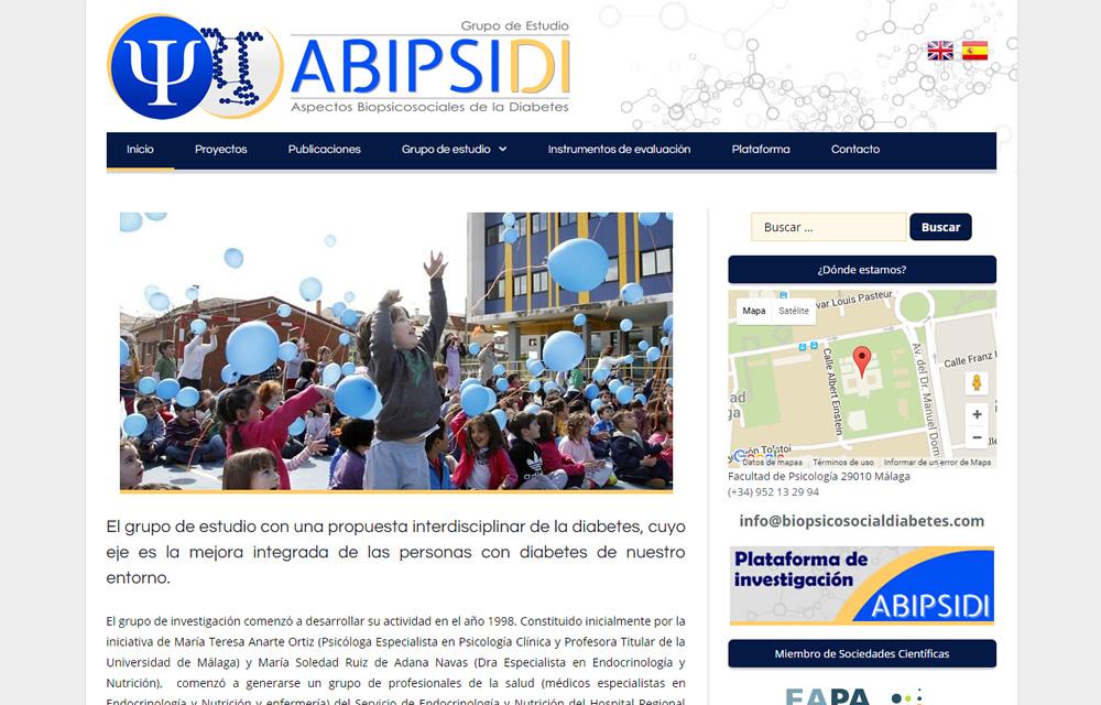 Grupo de estudio ABIPSIDI