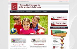 www.enfermeriadelainfancia.com