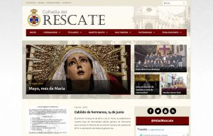 www.cofradiadelrescate.es