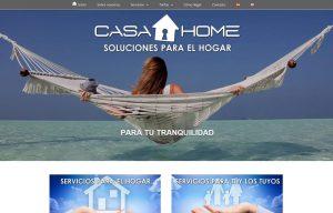 www.casaathome.com