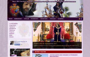 www.nazarenodealmunecar.es