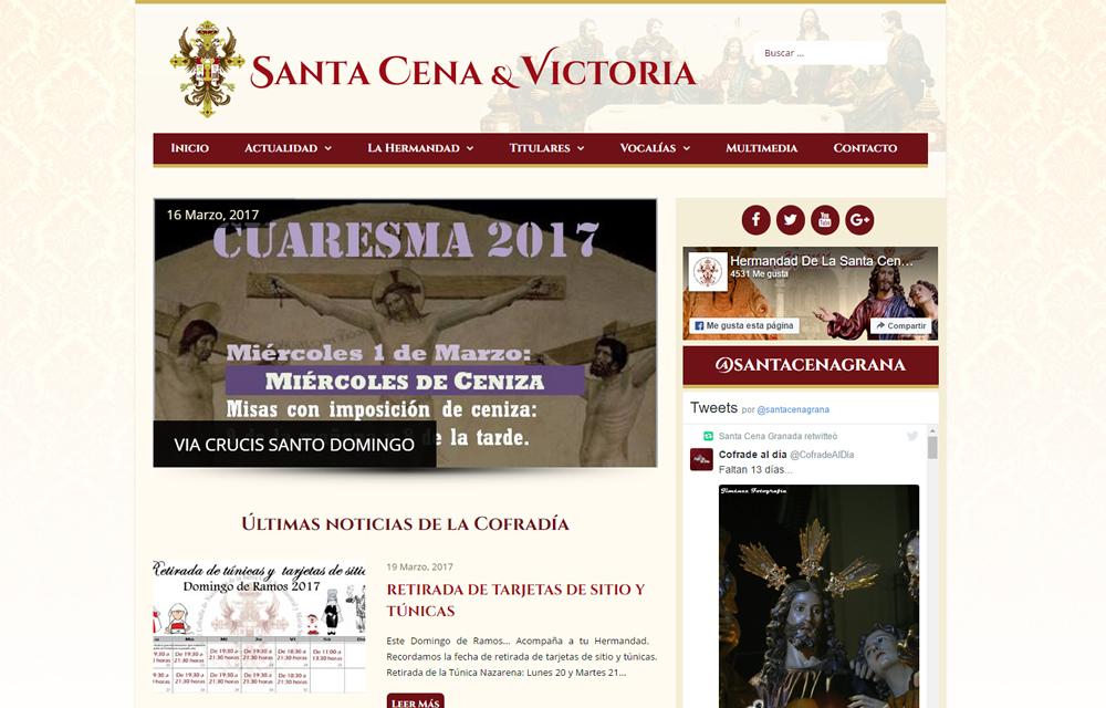 Santa Cena de Granada