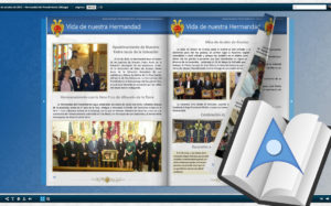 Prendimiento - Boletín octubre 2015