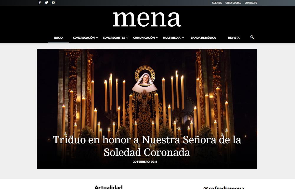 www.cofradiamena.es