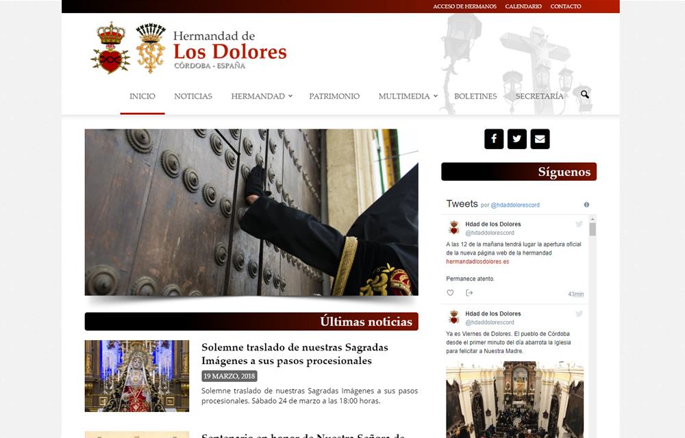 Hermandad de los Dolores (Córdoba)