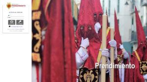 H6Web Prendimiento de Málaga