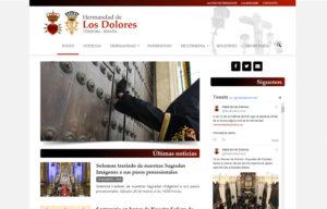 www.hermandadlosdolores.es