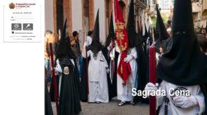 H6Web Sagrada Cena de Huelva