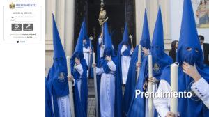 H6Web Prendimiento de Córdoba