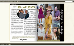 Revista Emmagazine nº 1