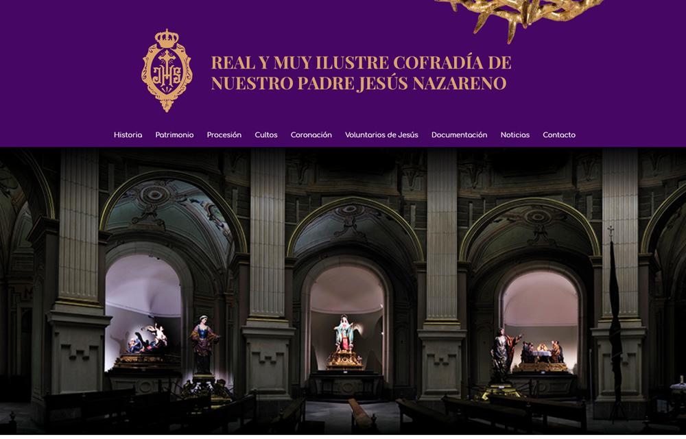 www.cofradiadejesus.com
