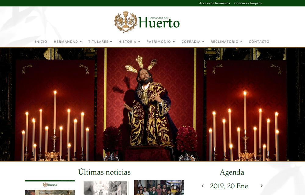 Hermandad del Huerto Córdoba
