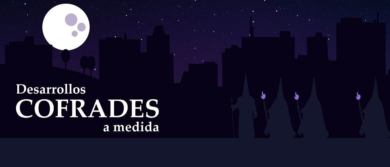 diseño web cofradias