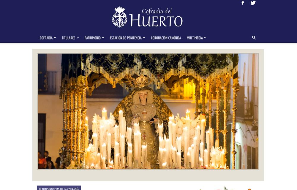 Cofradía del Huerto Granada