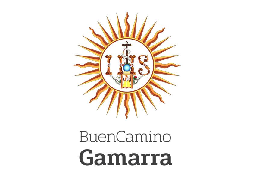 Buen Camino Colegio de Gamarra (Málaga)