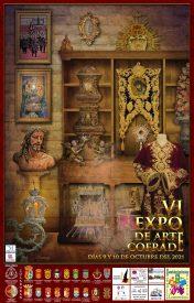 VI Expo Arte Cofrade